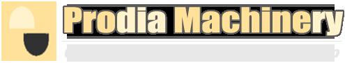 Prodia Machinery | www.ProdiaMachinery.com