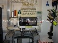 TOYOTA Expert AD860 12 COLORS EMBROIDERY MACHINE