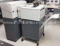 Quicksetter 300E Plate Maker Poly Plate Processor