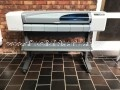 "HP DesignJet 500 C7770F HP500 Plotter 42"" 1m wide printer"