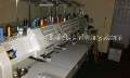 Brother BE1204C-BC-PC Industrial Embroidery Machine