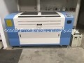 ALUMINX Laser Engraving and Cutting Machine