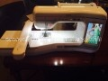 Brother Innovis VM 5100 Sewing and Embroidery Machine
