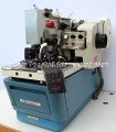 """REECE 104 Automatic Button Hole Sewer Fix 7/8"""" Keyhole Industrial Sewing Machine"""